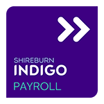 Shireburn Indigo Payroll - Group Demo - recommended for current SPS Users Logo